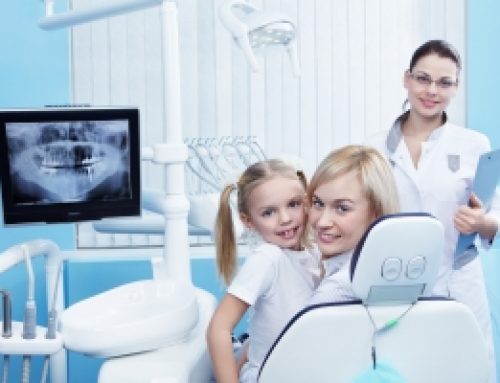 5 Easy Dental Health Tips for Your Whole Family