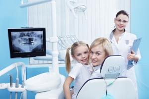 Cochrane family dentist