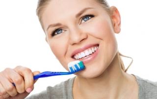 dental polishing cochrane